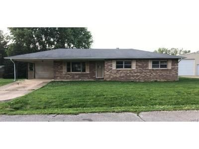 3 Bed 2 Bath Foreclosure Property in Piedmont, MO 63957 - Comanche Dr