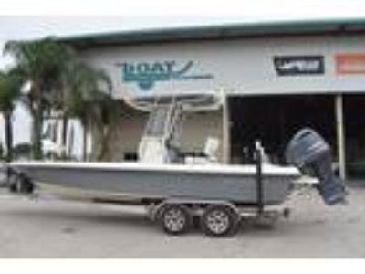 2013 ShearWater 25 LTZ