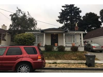 2 Bed 1 Bath Preforeclosure Property in Oakland, CA 94603 - 109th Ave