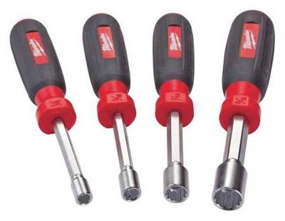Milwaukee HD Nut Driver set