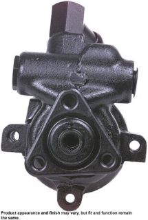 Purchase Cardone 20-274 Power Steering Pump- Reman. A-1 motorcycle in Southlake, Texas, US, for US $95.02