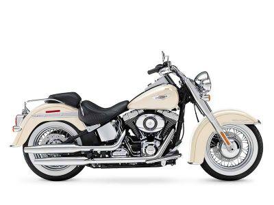 2014 Harley-Davidson Softail Deluxe Cruiser Temecula, CA