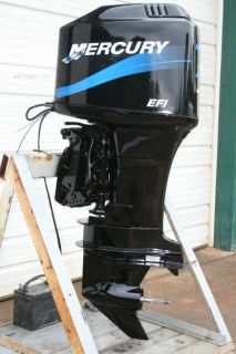 Find Clean 2001 Mercury 225 HP EFI 25 Inch Tilt & Trim Outboard Motor motorcycle in Scottsville, Kentucky, US, for US $4,999.00