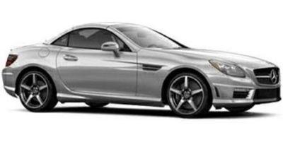 2015 Mercedes-Benz SLS-Class SLS AMG GT ()