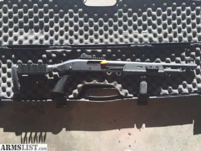 For Sale/Trade: MOSSBERG 500 TACTICAL