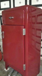 Westinghouse fridge 1934, works great