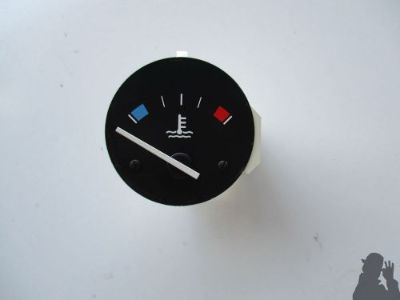 Sell 1982-1993 BMW 3 Series [E30] *1374816* Temperature Gauge motorcycle in San Fernando, California, United States, for US $65.00