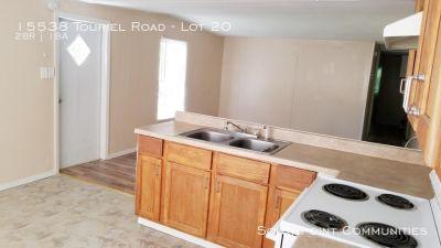 Single-family home Rental - 15538 Touriel Road