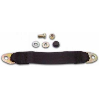 Find Black Seat Belt Extender for Bench Seat, 12 Inches spyder rv 350 rhr streetrod motorcycle in Portland, Oregon, United States, for US $19.95