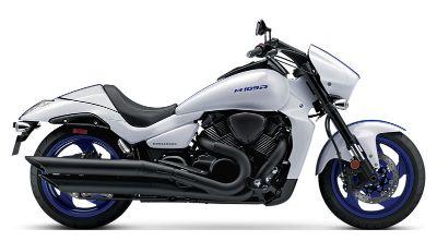 2019 Suzuki Boulevard M109R B.O.S.S. Cruiser Motorcycles Sierra Vista, AZ