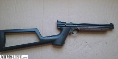 For Sale: Crosman 1377 .177 Caliber Air Gun