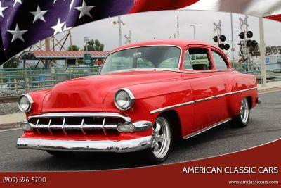 1954 Chevrolet 210 Bel Air