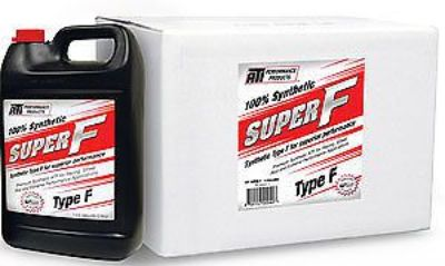 Find ATI 100004K Super F Trans Fluid 20 Weight motorcycle in Delaware, Ohio, United States, for US $132.48