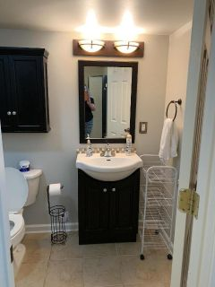 Reduced Rent in exchange for House Cleaning/Dog Care