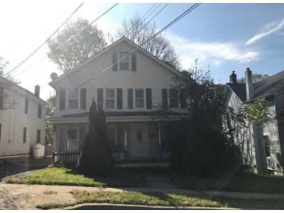 4 Bed 2 Bath Foreclosure Property in Sussex, NJ 07461 - Walnut St