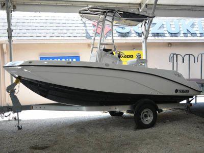 2019 Yamaha 190 FSH Jet Boats Clearwater, FL