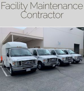 Facility Maintenance Contractor -..