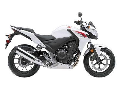 2014 Honda CB500F Sport Motorcycles Massapequa, NY