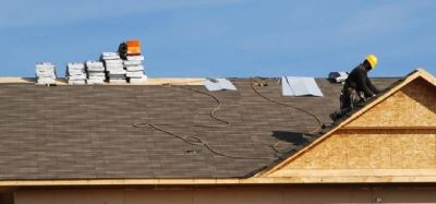 Commercial Roofing Companies in Florida