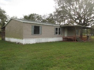 4 Bed 2 Bath Foreclosure Property in Eustis, FL 32736 - Forest Dr
