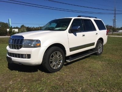 2011 Lincoln Navigator Luxury
