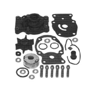 Find NIB Johnson/Evinrude 20-35 Hp Water Pump Kit With Housing 1985-Up 393630 Marine motorcycle in Hollywood, Florida, United States, for US $38.62