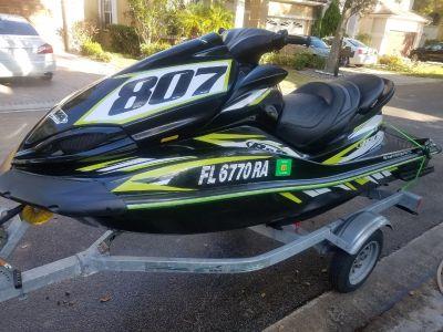 2015 Kawasaki JET SKI ULTRA 310X