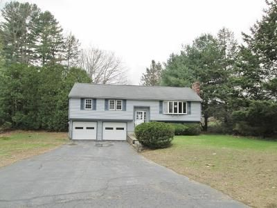 3 Bed 2 Bath Foreclosure Property in Hudson, MA 01749 - Murphy Rd