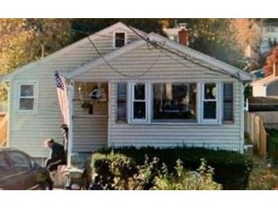 3 Bed 1 Bath Preforeclosure Property in Waltham, MA 02451 - Bowdoin Ave