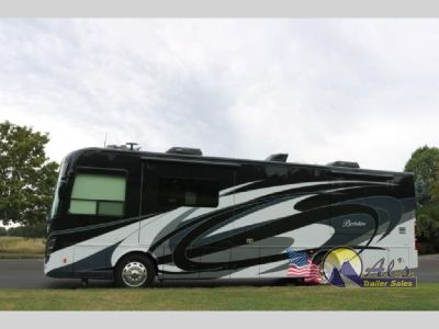 New 2019 Forest River RV Berkshire 34QS 360HP