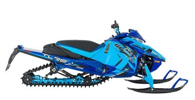 2020 Yamaha Sidewinder X-TX LE 146 Snowmobile -Trail Janesville, WI