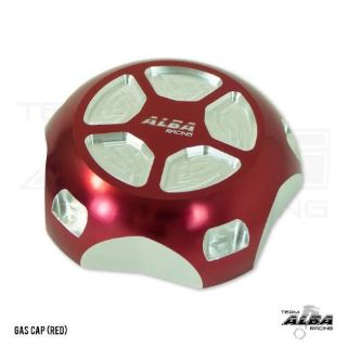 Find Polaris Slingshot Gas Cap Billet aluminum Alba Racing Red motorcycle in Santee, California, United States, for US $29.00