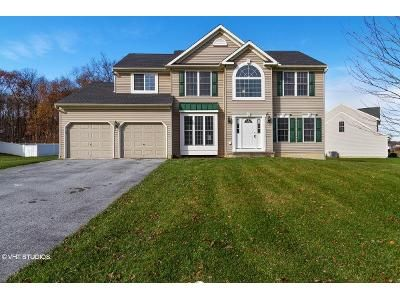 4 Bed 2.5 Bath Foreclosure Property in Coatesville, PA 19320 - Sandy Way