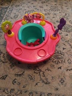 Baby Activity/Booster Seat