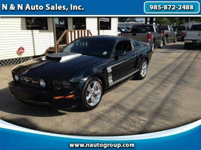 2009 Ford Mustang GT Premium Coupe - Look No Further