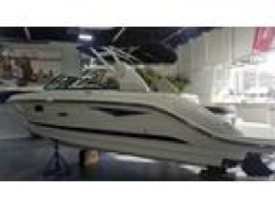 2019 Sea Ray SLX 250