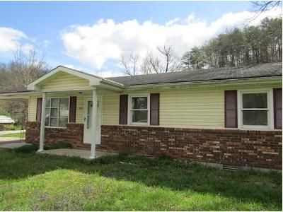 3 Bed 1 Bath Foreclosure Property in Manchester, KY 40962 - N Highway 421