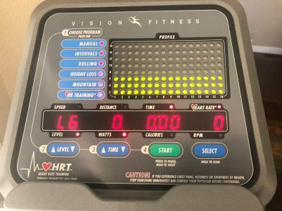 Elliptical! Great condition!