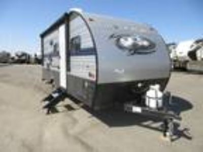 2019 Forest River Cherokee Wolf Pup 16BHS Pack N Play Door/Rear Bunk / Dry