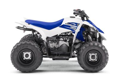 2018 Yamaha YFZ50 Sport ATVs Deptford, NJ