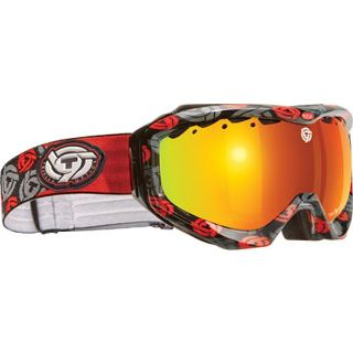 Find Triple 9 Optics Swank Snow Goggles Dirt Bike Motocross Goggles motorcycle in Louisville, Kentucky, US, for US $69.95