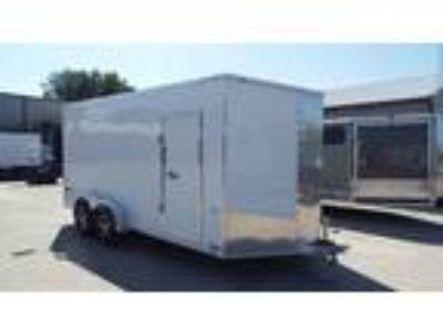 2019 Formula Spirit 7'x16' Aluminum Enclosed