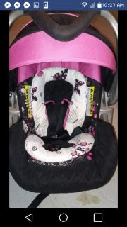 Infant carseat, great condition