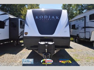 2018 Dutchmen Rv Kodiak Ultimate 291RESL
