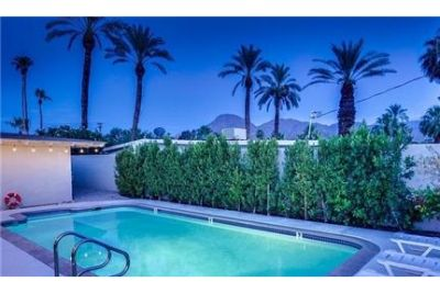 Palm Desert, 4 bed, 2.50 bath for rent. Parking Available!