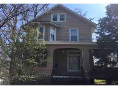 5 Bed 1.5 Bath Foreclosure Property in Baltimore, MD 21214 - Tramore Rd