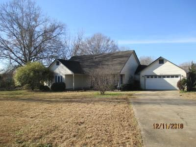 1.5 Bed 1.5 Bath Foreclosure Property in Lonoke, AR 72086 - Chestnut St