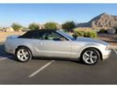 2011 Ford Mustang Convertible in La Quinta, CA