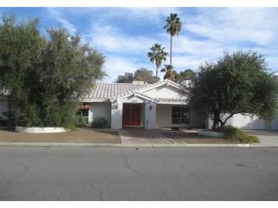4 Bed 3 Bath Foreclosure Property in Palm Springs, CA 92264 - S Pebble Beach Dr