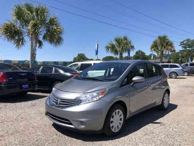 Used 2015 Nissan Versa for sale